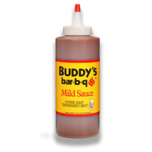 Buddy's Bar-b-q Mild Sauce - 11.5oz