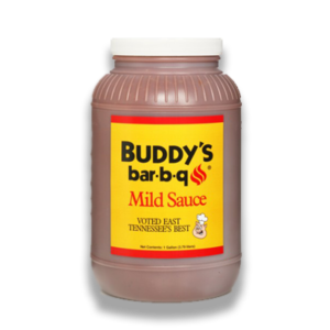 Buddy's Bar-b-q Mild Sauce 1 Gallon