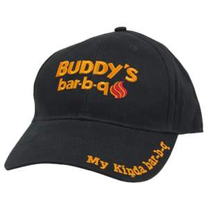 Buddy's Bar-B-Q Cap