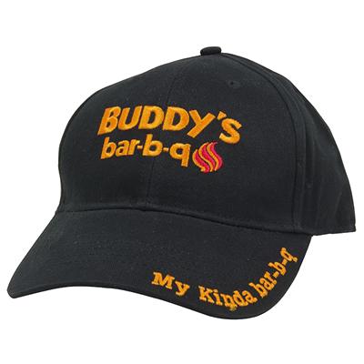 Buddy's Bar-B-Q Cap