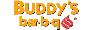Buddy's BBQ Logo